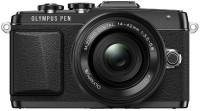Фото - Фотоаппарат Olympus E-PL7 kit 14-42