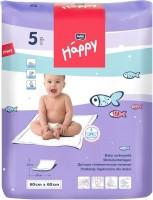 Фото - Подгузники Bella Baby Happy Underpads 60x60 / 5 pcs