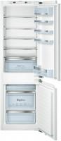 Встраиваемый холодильник Bosch KIS 86KF31