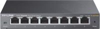 Коммутатор TP-LINK TL-SG108E