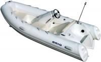 Фото - Надувная лодка Brig Eagle E380