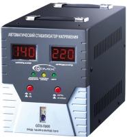 Стабилизатор напряжения Gemix GDX-5000