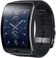 Samsung Galaxy Gear S - купить умные часы  цены 8e13fbfc33c09
