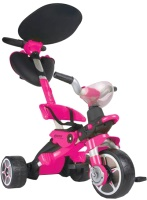Фото - Детский велосипед INJUSA Bios Girl