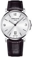 Фото - Наручные часы Certina C017.410.16.037.00