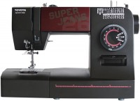 Швейная машина, оверлок Toyota Super Jeans 26