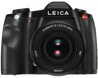 Фотоаппарат Leica  S kit 35