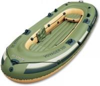 Надувная лодка Bestway Voyager 500