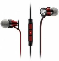 Фото - Наушники Sennheiser Momentum In-Ear