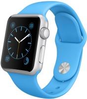 Носимый гаджет Apple Watch 1 Aluminum 38 mm