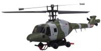 Радиоуправляемый вертолет Hubsan FPV Westland Lynx
