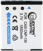 Фото - Аккумулятор для камеры Extra Digital Casio NP-130
