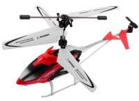 Фото - Радиоуправляемый вертолет Syma S5