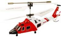 Фото - Радиоуправляемый вертолет Syma S111G