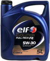 Моторне мастило ELF Evolution Full-Tech FE 5W-30 5л