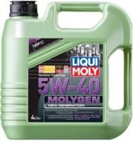 Фото - Моторное масло Liqui Moly Molygen New Generation 5W-40 4L