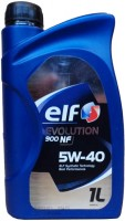 Моторное масло ELF Evolution 900 NF 5W-40 1L