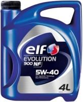 Моторное масло ELF Evolution 900 NF 5W-40 4л