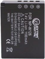 Аккумулятор для камеры Extra Digital Fuji NP-W126