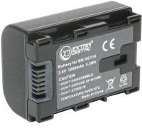 Фото - Аккумулятор для камеры Extra Digital JVC BN-VG114