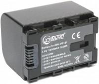 Фото - Аккумулятор для камеры Extra Digital JVC BN-VG121