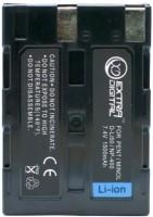 Аккумулятор для камеры Extra Digital Minolta NP-400