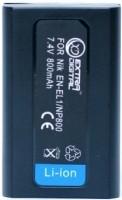 Фото - Аккумулятор для камеры Extra Digital Minolta NP-800