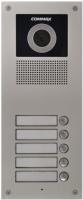 Вызывная панель Commax DRC-5UC