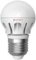 Лампочка Electrum LED LB-14 6W 2700K E27