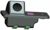 Камера заднего вида CRVC 129