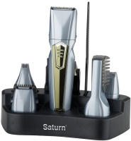Фото - Машинка для стрижки волос Saturn ST-HC8021