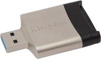 Картридер/USB-хаб Kingston MobileLite G4
