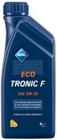 Моторное масло Aral Eco Tronic F 5W-20 1л