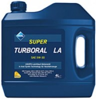 Моторное масло Aral Super Turboral LA 5W-30 4 л