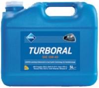 Моторное масло Aral Turboral 15W-40 5л
