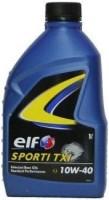 Моторное масло ELF Sporti TXI 10W-40 1л