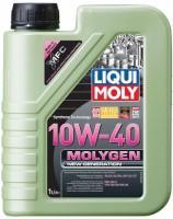 Моторное масло Liqui Moly Molygen New Generation 10W-40 1л