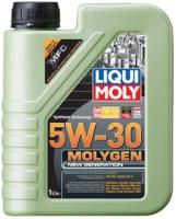 Моторное масло Liqui Moly Molygen New Generation 5W-30 1л