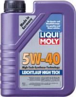 Моторное масло Liqui Moly Leichtlauf High Tech 5W-40 1л