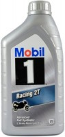 Моторное масло MOBIL Racing 2T 1L 1л