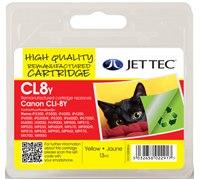 Картридж Jet Tec CL8Y