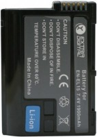 Фото - Аккумулятор для камеры Extra Digital Nikon EN-EL15
