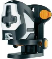 Нивелир / уровень / дальномер Laserliner SuperCross-Laser 2P 20м, кейс, держатель