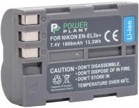 Фото - Аккумулятор для камеры Power Plant Nikon EN-EL3e