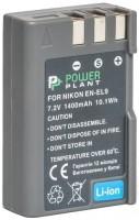 Фото - Аккумулятор для камеры Power Plant Nikon EN-EL9