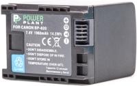 Фото - Аккумулятор для камеры Power Plant Canon BP-820