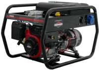 Фото - Электрогенератор AGT 4500 EAG