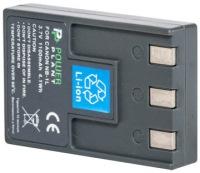 Аккумулятор для камеры Power Plant Canon NB-1L
