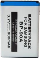 Аккумулятор для камеры Power Plant Samsung BP-90A