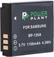 Фото - Аккумулятор для камеры Power Plant Samsung IA-BP125A